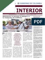 Semanario / País Interior 30-01-2018