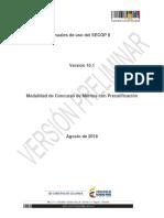 manual Modalidad Concurso meritos precalificacion v10.1