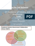 Academia, Business, Government.ppt