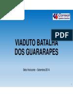 apresentação 5 Guararapes
