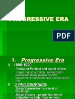8 - progressive era