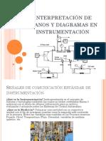 Interpretación de Planos y Diagramas