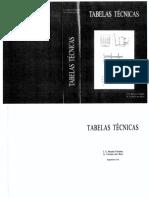 Tabelas Técnicas JS Farinha