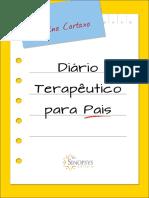 (CARTAXO) Diário terapêutico para pais.pdf