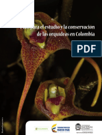Plan Orquideas 2015