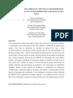 Artigo - XI Conferência de Centrais Hidrelétricas