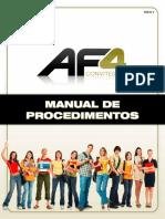 Manual 2013 Af4