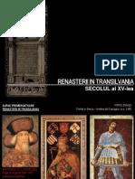 01. Transilvania - Renasterea Sec. 15