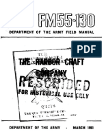 FM55-130 The Harbor Craft Company