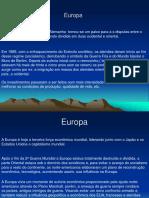 Geografia PPT - Europa 01.ppt
