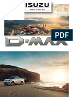 BROCHURE DMAX MY17 ES v 466c55cd3-e42b-4be8-A5f5-Da3ae4d5fa5e