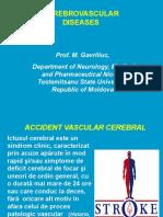AVC Gavriliuc