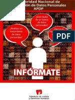 Informate-registro