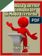 La Formula vincente per comunicare in modo eccellente.pdf
