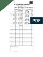 JDE 2012_2013 Calendário Dia 1