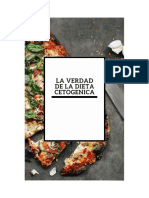 La Verdad De La Dieta Cetogenica