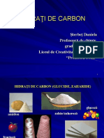 hidratidecarbon