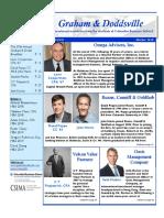 Graham & Doddsville Issue