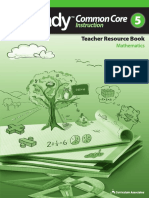 Teacher resources books