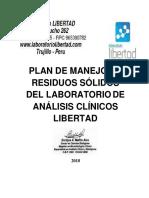 1.1-Plan Man Res Sol 2018 Lab Libertad
