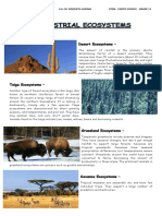 SCIENCE Terrestrial Ecosystem.docx