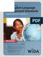 wida booklet 2012 standards strands web