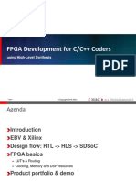 2017-10-24-FPGA-Development-for-C-C++-using-HLS