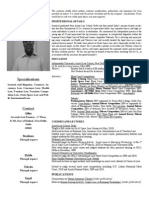Animesh Sinha-Academic Profile