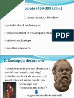 Filosofie 1