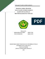 Proposal Kerja Praktek - Edit 2- Copy