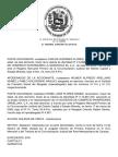 CELERIDAD PROCESAL - Tsj Regiones Decision 5