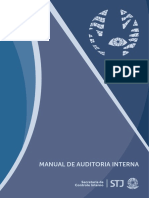 Manual Auditoria Interna Poder Judiciário