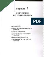 _Cuaderno de Teoría y Practica de Toxicologia y Salud Publica UNIZAR