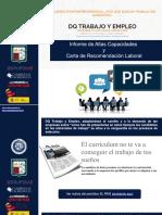 Carta de Recomendación Laboral Doctrina Qualitas