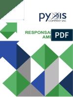 Brochure PYXIS