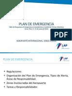 Plan de Emergencia Aijch-taller Oaci -2014 Lap 7