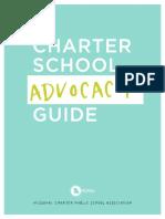 CharterSchool_AdvocacyGuide