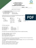 English Procedural 1