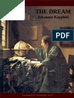 Keppleri the Dream 1664