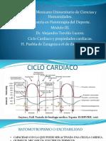Ciclo cardiaco y propiedades cardiacas..pptx