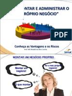 comomontareadministrarseuprprionegcio-130206142605-phpapp02.ppt