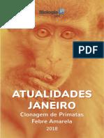 Febre Amarela e Clonagem (Atualidades).pdf