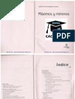 Temas Selectos - Maximos y Minimos_2