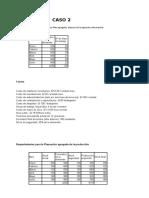 Caso Control de Planeacion Agregada Corregido Plan 2 Con 16 Hb