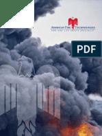 American Fire Technologies Brochure