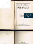 Blodgett 1921 Vertebral Subluxation Theory1