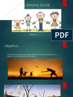 Clase 19 Concepto, Roles Educación de Los Hijos