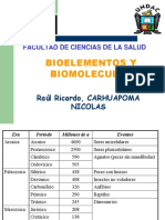 BIOELEMENTOS-BIOMOLECULAS.ppt