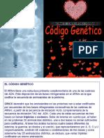 codigo genético.ppt