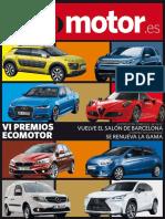 Ecomotor Mayo 2015
